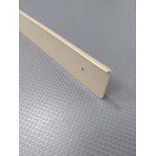 Торцова планка для стільниці EGGER права колір RAL1019